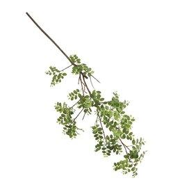 Leafy Stem Faux Greenery