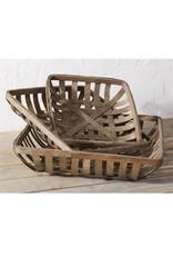 Tobacco Basket Set