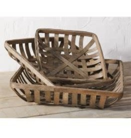 Tobacco Basket-Small