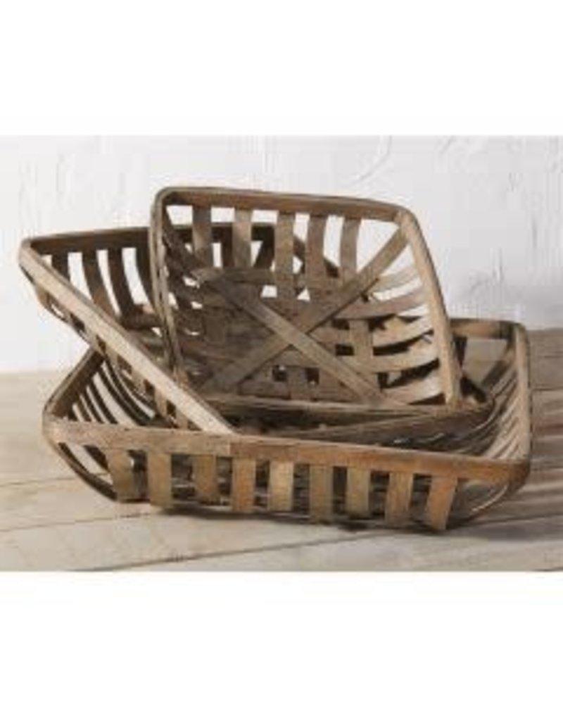 Tobacco Basket-Small