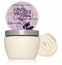 Lavender Foot Balm - 6 oz.