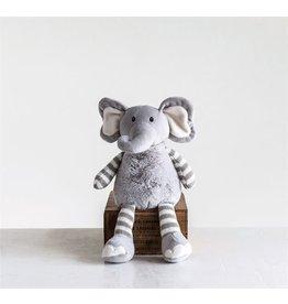 """12"""" Plush Elephant"""