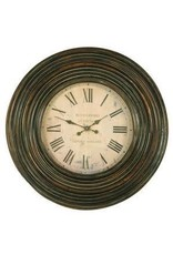 """38"""" Rutherford Clock"""