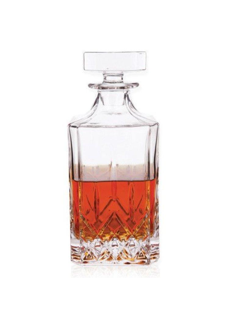 Admiral Liquor Decanter