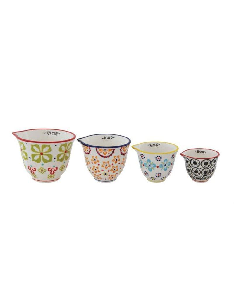Set/4 Measuring Cups