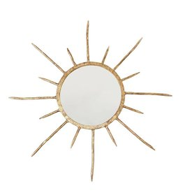 "24"" Sunburst Mirror"