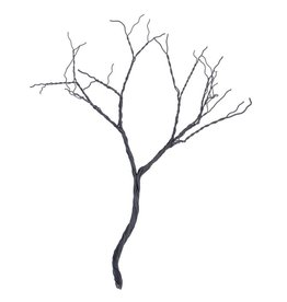Twisted Wire Wall Branch-29""
