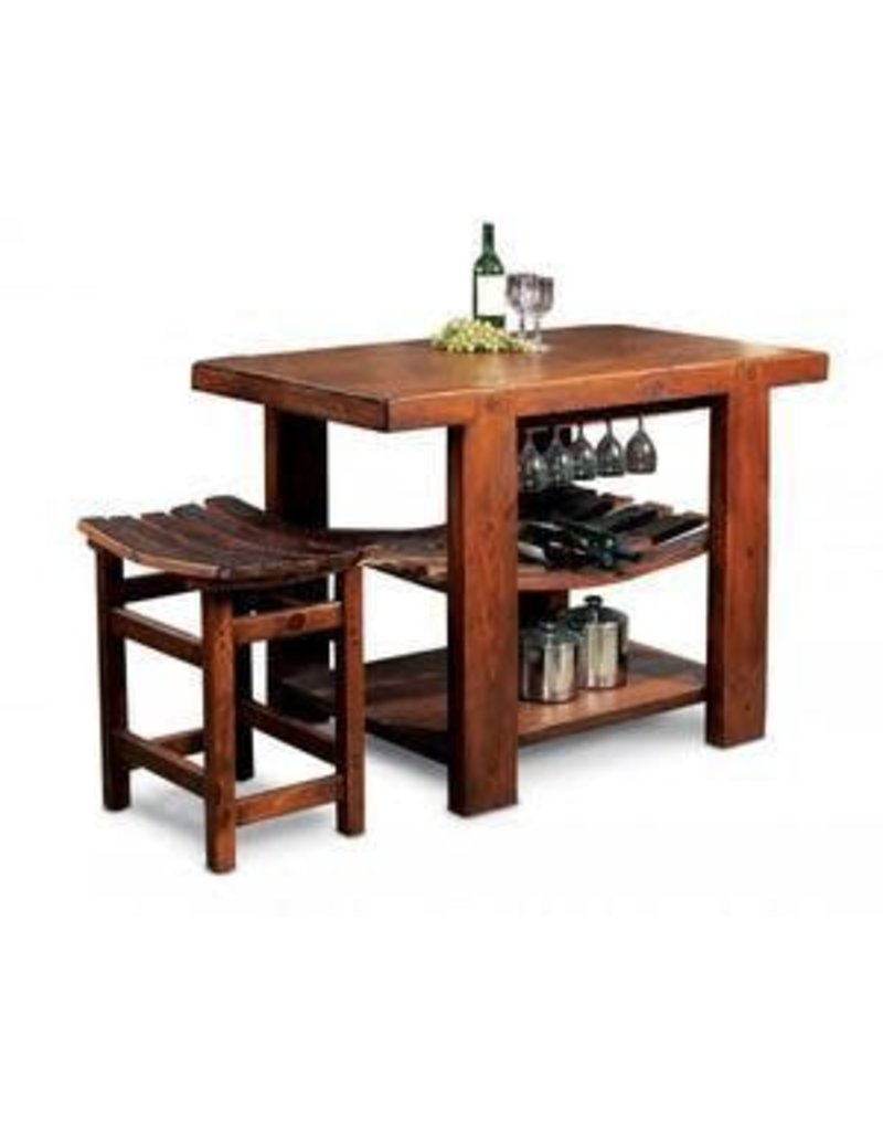 Napa River Kitchen Island