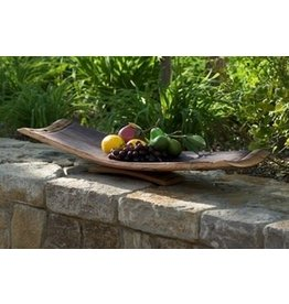Wine Barrel Tray-XL