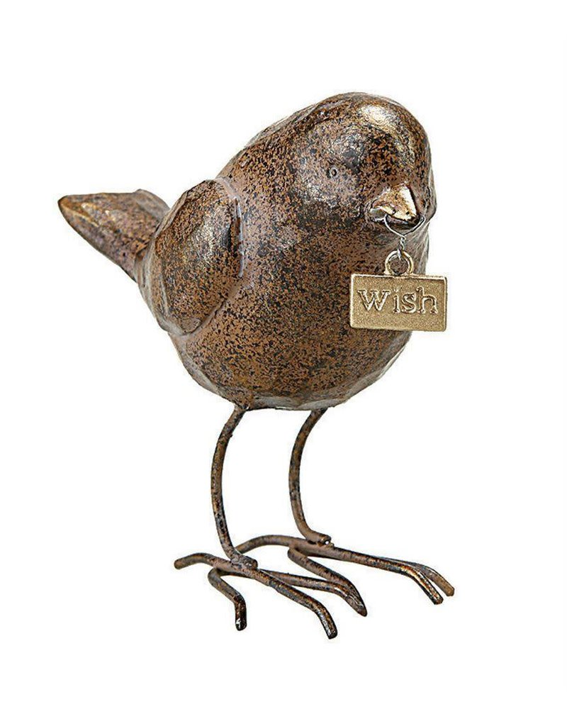 "Resin Bird ""A Wish"""