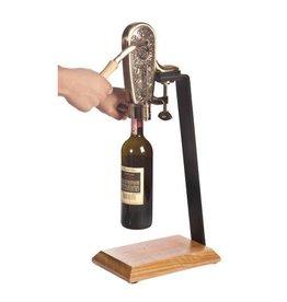 Napa Wine Uncorker w/Stand