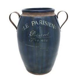 Parisien Vase-Large