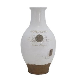 Bordeaux Vase-Large