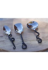 Olive Spoons-Set/3
