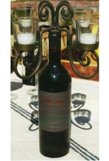 Wine Bottle 4 Votive Holder