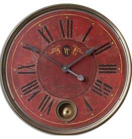 "23"" Villa Clock"