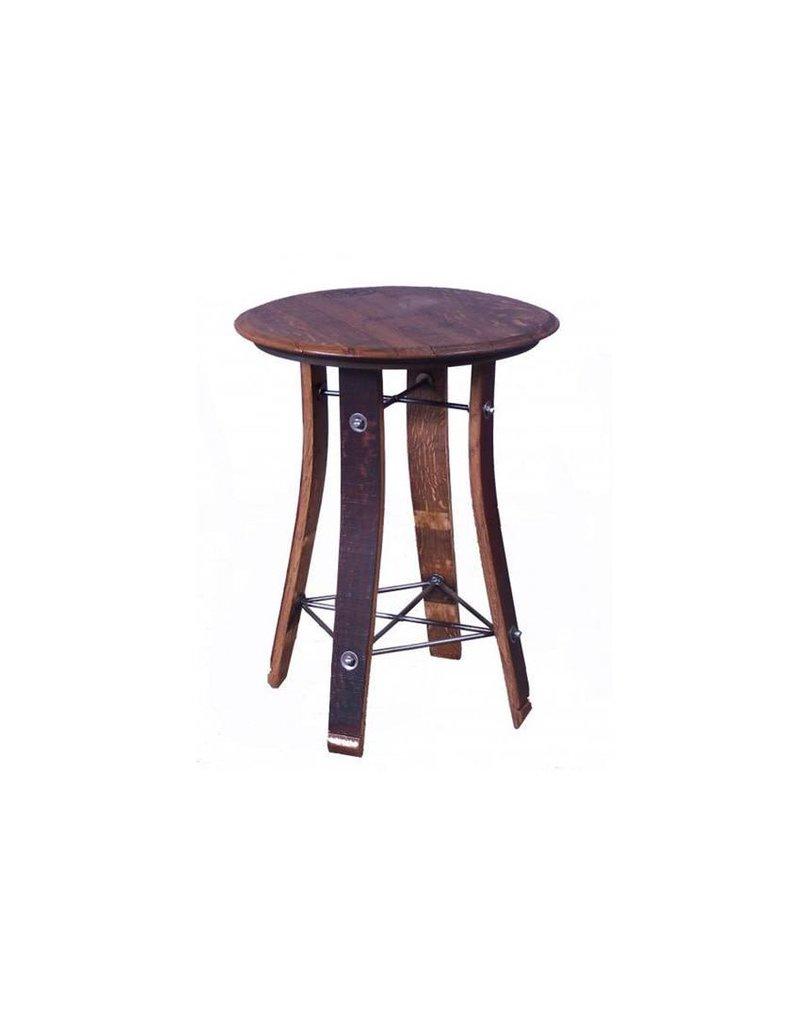 28 Wine Barrel Table Napa Valley Dreaming