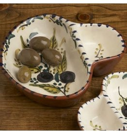 Sm. Olive Dish, OL