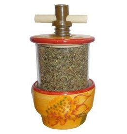 Pepper Grinder Sunflower