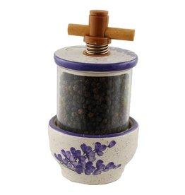 Pepper Grinder Lavender