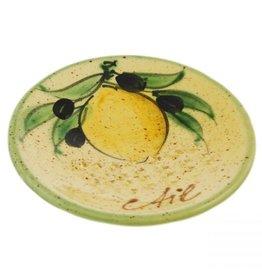 Garlic Grater Lemons