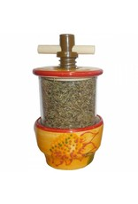 Herbs Grinder Sunflower