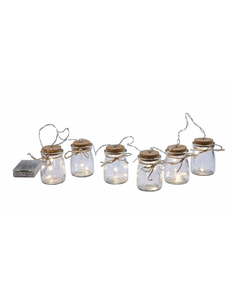 Firefly Jar Lights