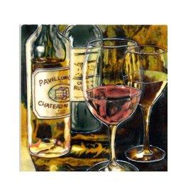 White Wines Trivet