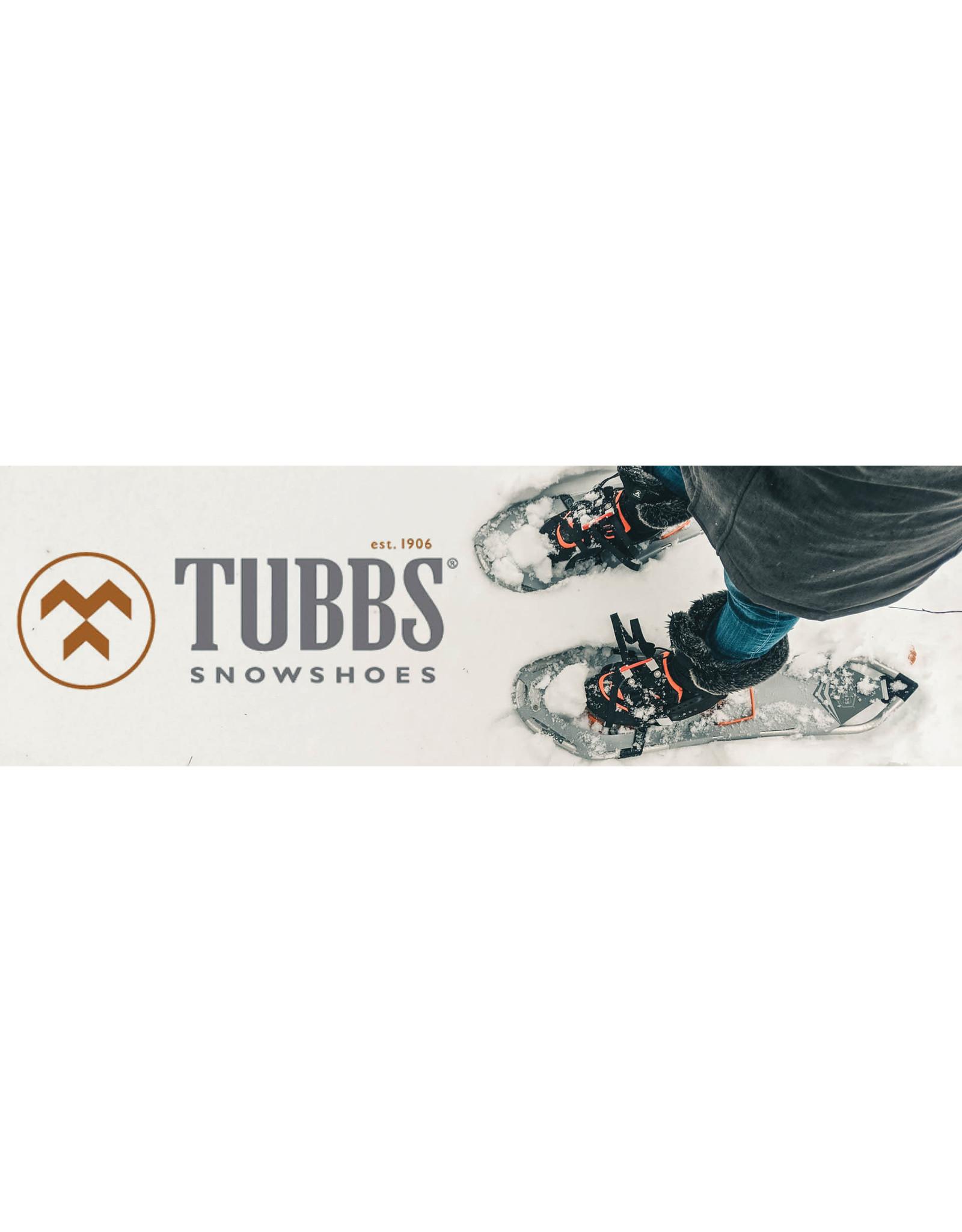 TUBBS FLEX JR SNOWSHOE