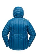 BIG AGNES SHOVELHEAD JACKET BLUE/OLIVE