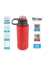 ECOVESSEL BOULDER TriMax Water Bottle