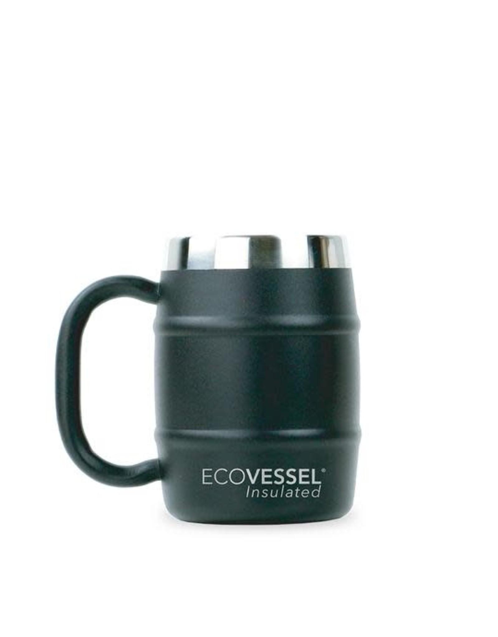 EcoVessel ECOVESSEL DOUBLE BARREL