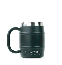 EcoVessel ECOVESSEL DOUBLE BARREL