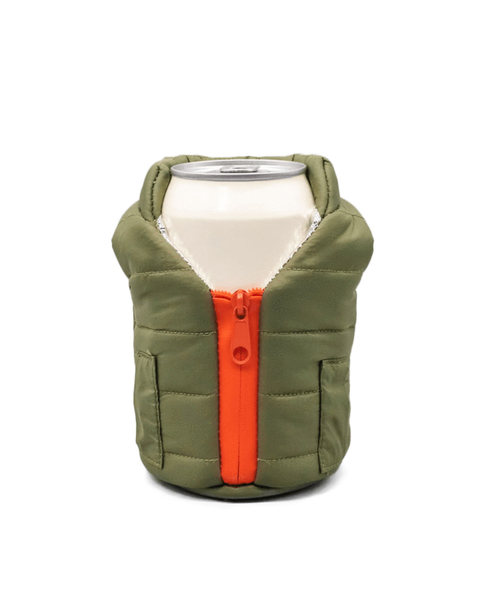 Puffin Cooler Beverage Vest