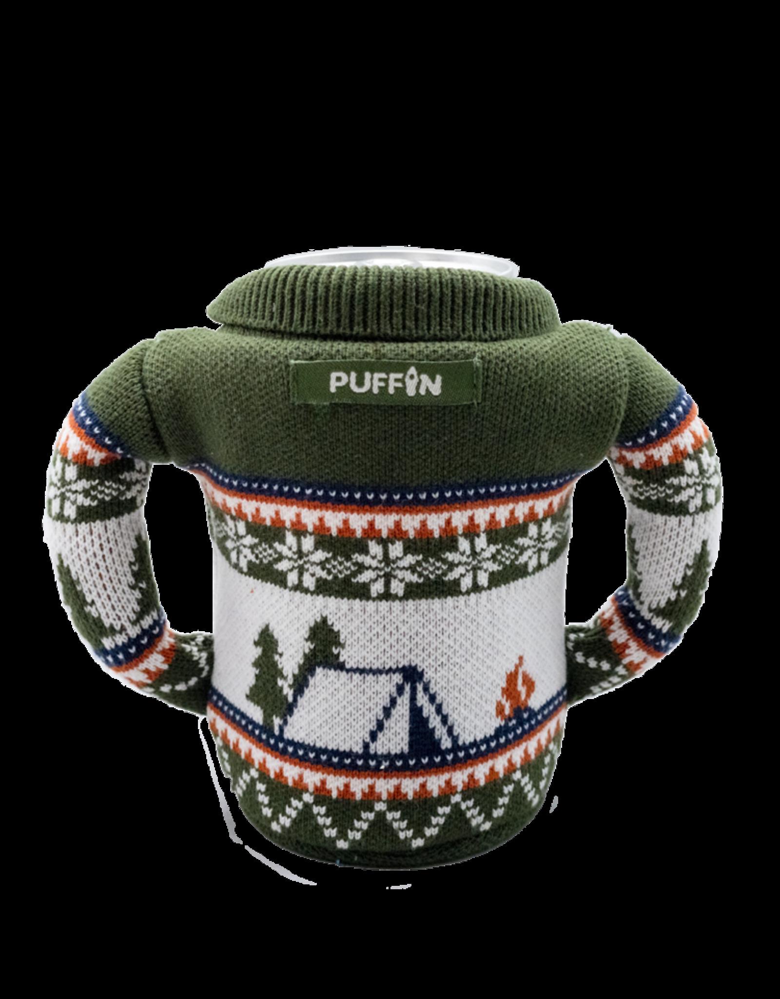 Puffin PUFFIN BEVERAGE SWEATER