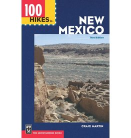 100 Hikes New Mexico 3rd Edition