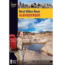 NATIONAL BOOK NETWRK Best Hikes Near Albuquerque