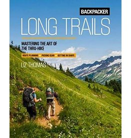 NATIONAL BOOK NETWRK long trails