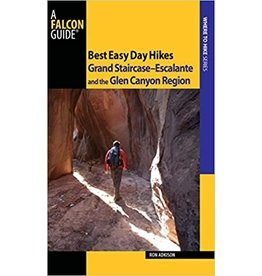 NATIONAL BOOK NETWRK EASY DAY HIKES GRAND STAIRCASE-ESCALANTE