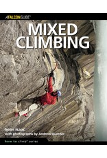 NATIONAL BOOK NETWRK Mixed Climbing (How To Climb Series) Paperback – Illustrated