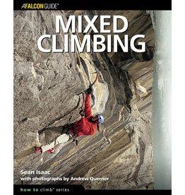 NATIONAL BOOK NETWRK MIXED CLIMBING