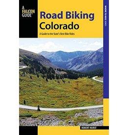 ROAD BIKIING COLORADO