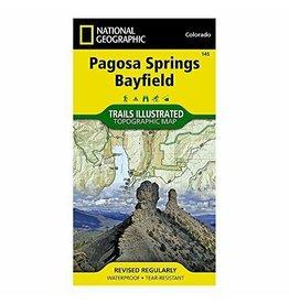 PAGOSA SPRINGS BAYFIELD