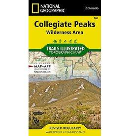 COLLEGIATE PEAKS NO.148