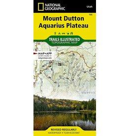 BRYCE/MOUNT DUTTON AQARIUS