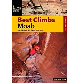 LIBERTY MOUNTAIN BEST CLIMBS IN MOAB