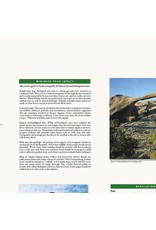 Arches National Park (National Geographic Trails Illustrated Map, 211) Map – Folded Map