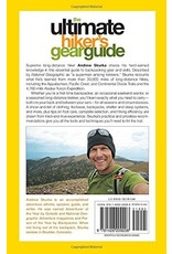 Nat Geo The Ultimate Hiker's Gear Guide: Tools and Techniques to Hit the Trail Paperback