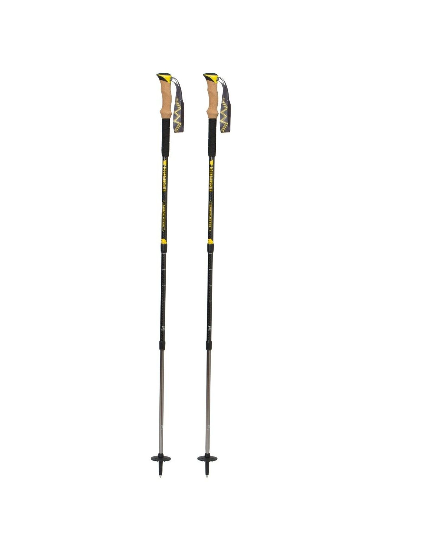 Mountain Smith MOUNTAINSMITH CARBONLITE PRO TREK POLE
