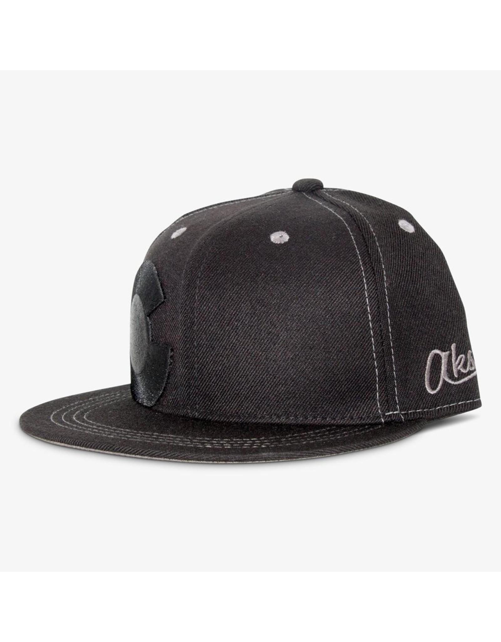 Aksels Aksels Colorado Big C Lined Snapback Hat